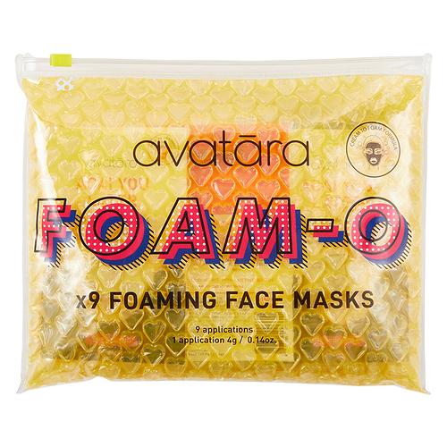 avatara-foam-mask-set-9pcs-1